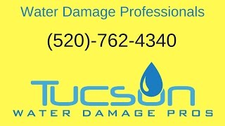 Green Valley Water Damage Cost