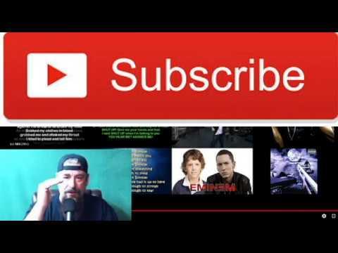MBD Reacts - Eminem Brain Damage REACTION
