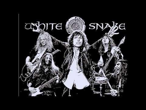 Whitesnake  Fool for your loving feat Steve Vai HQ
