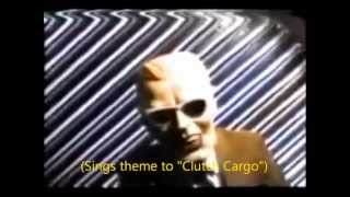 Oddity Archive: Episode 8.5 - The Max Headroom Incident (COMMENTARY)