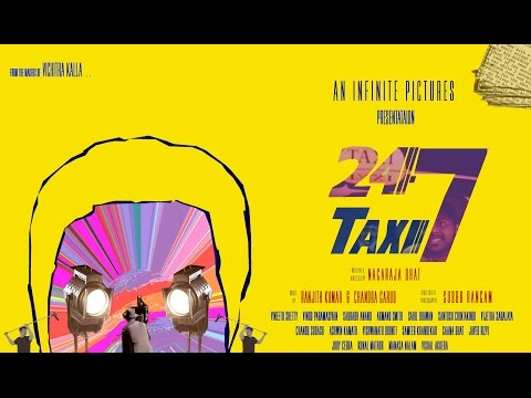 Taxi 24/7 - Tele Film Official Version