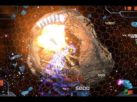 CGRundertow SUPER STARDUST DELTA for PlayStation Vita Video Game Review