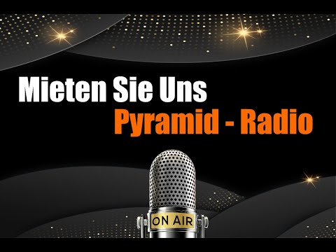 Mieten Sie unser Radio Pyramid
