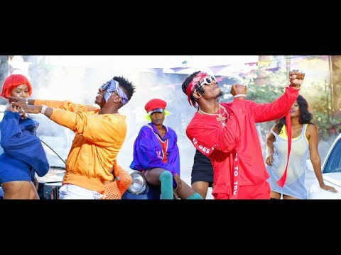 Rayvanny Ft Diamond Platnumz - Mwanza (Official Music Video) thumbnail