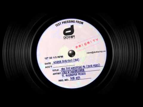 Preview - Syke'n'Sugarstarr ft. Alexandra Prince - Are You Watching Me (Bartes & Kubala Remix)