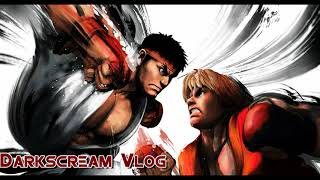 Street Fighter IV:  Looking Back 10 Years Later!