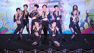 figcaption 170520 Fellow School cover After School - Flashback @ The Palladium Cover Dance 2017
