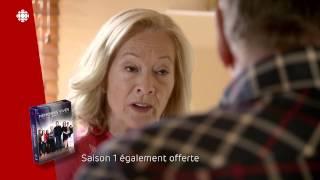 Mémoires vives saison 2 - maintenant en DVD, iTunes et vidéo sur demande