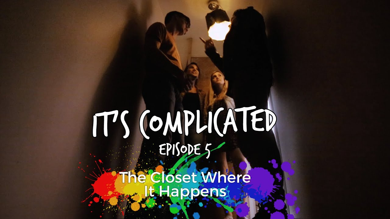 It's Complicated - Episode 5