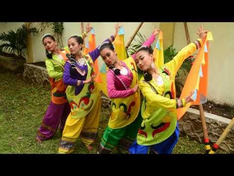 Sanglahi Dance Troupe New Showreel