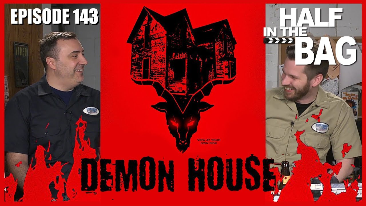 demon house full movie dailymotion