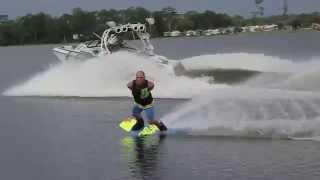 Hyperlite Murray - Shaun Murray Pro Model Wakeboard thumbnail
