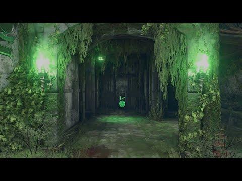 Doom Eternal Ancient Gods Part 2 Collectibles - The World Spear Walkthrough |