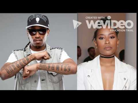 Dej Loaf Ft Future- Hey There With Lyrics
