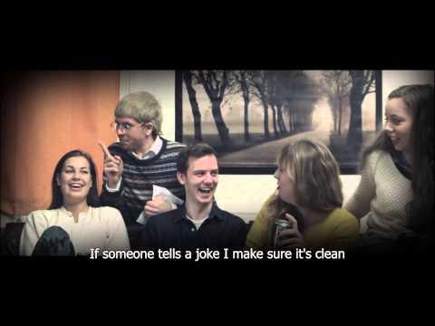 "Kollektivet: Music Video - ""Good Bøy"""