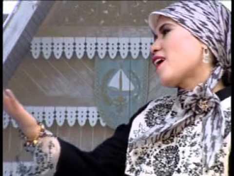 Hj. Rahmawati Jamal - Allah Qhofururrohim.DAT