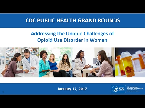 Addressing the Unique Challenges of Opioid Use Disorder in W