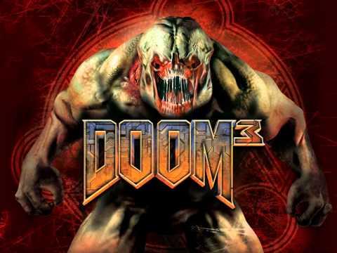 Tweaker - Doom 3 Theme