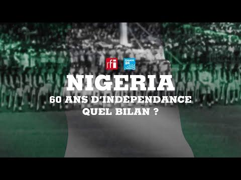 Nigeria : 60  ans d'indépendance, quel bilan ? #LeDébatAfricain