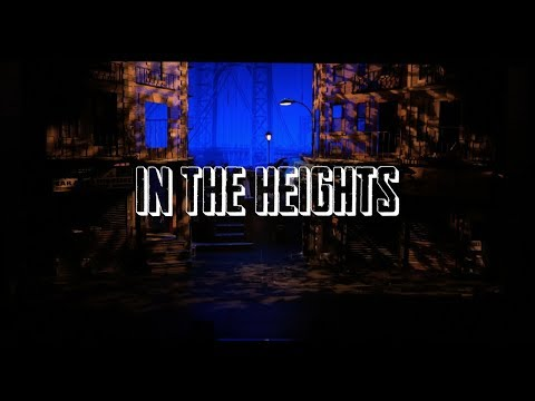 In The Heights: A Highland Players Production (Understudies)