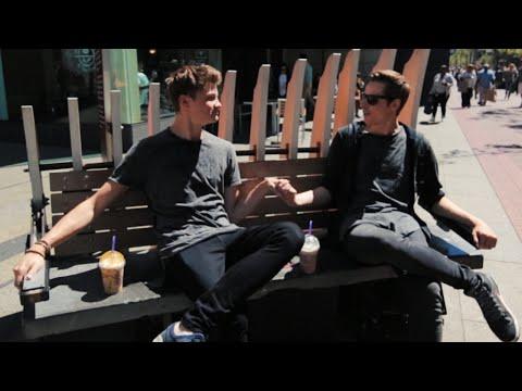Händchenhalten mit Rewinside | West Coast Trip #16 | Dner