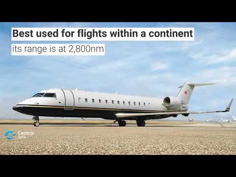 Challenger 850: Everything you need to know on this private jet