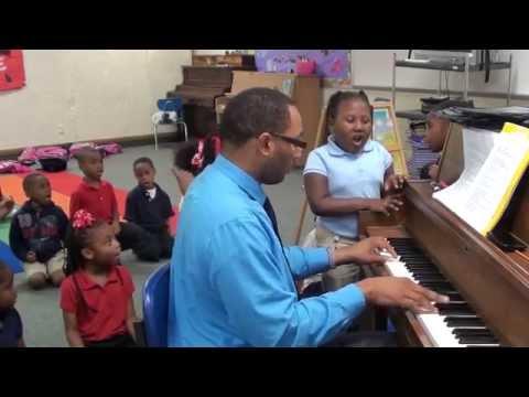 "Video 3) ""Grammy Foundation"" and ""Music Educator Award"""