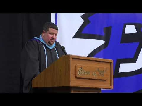 Estill High School Class of 2020 Graduation