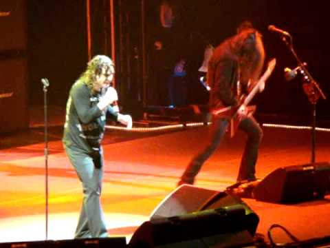 Ozzy Osbourne, Fire In The Sky: Live At The Izod Center mp3