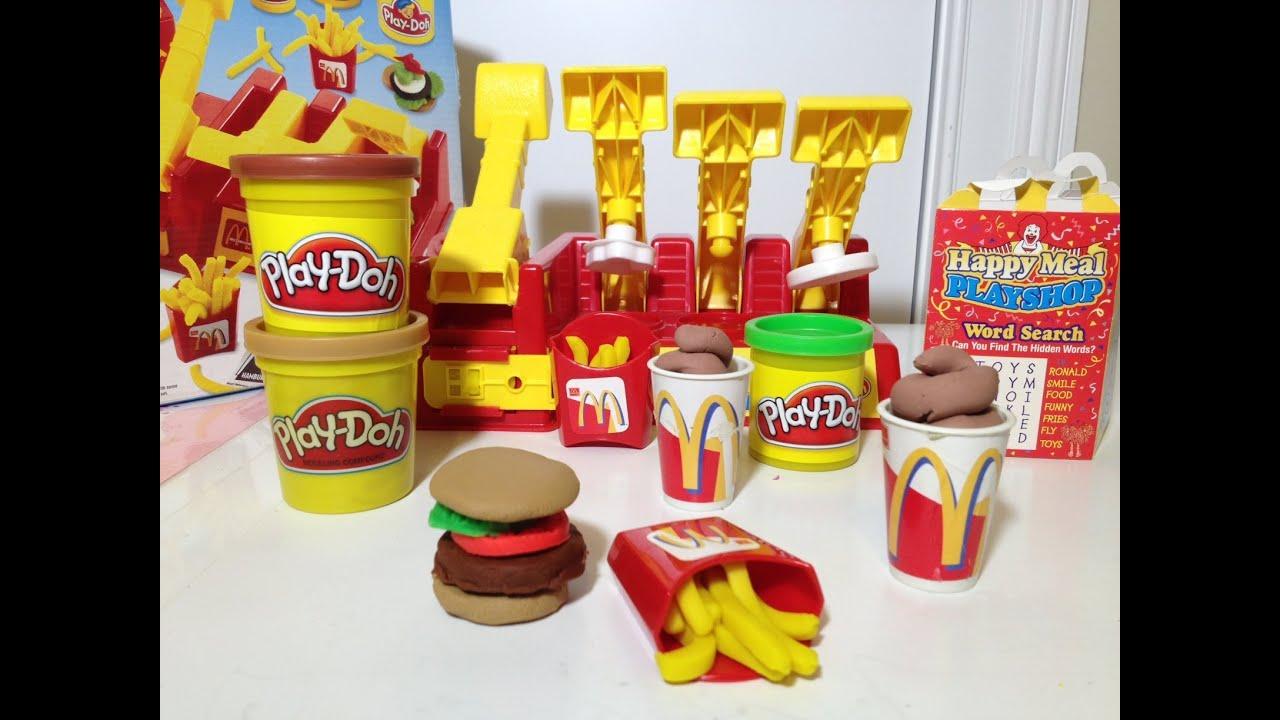 Kids Kitchen Set Restaurant Story
