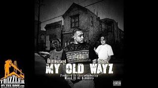 Casha x HD of Bearfaced x Dida YG - My Old Wayz [Thizzler.com Exclusive]
