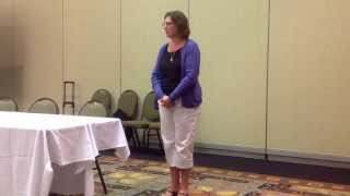Basic Sign Language for SpEd Bus Drivers & Paras