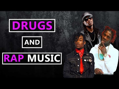 Are Drugs Glorified TOO MUCH In Rap Music?