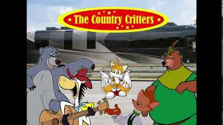 The Country Critters Trailer [LINK IN DESCRIPTION]