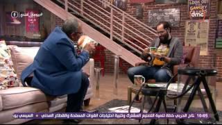 بيومي أفندي - شوف أحمد أمين عمل إيه في بيومي فؤاد ...