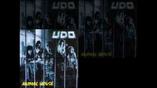UDO (ACCEPT) - Black Widow