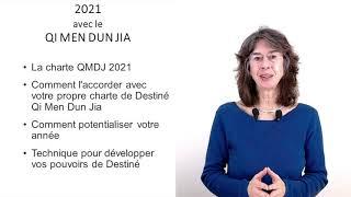 Qi Men Dun Jia 2021