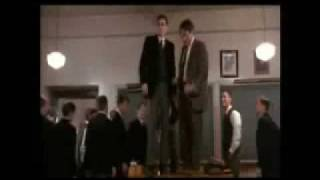Dead Poet's Society Robin Williams Speech Seize The Day