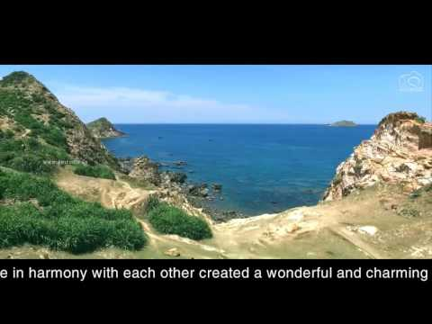 Binh Dinh, Viet Nam - Best place for travelling