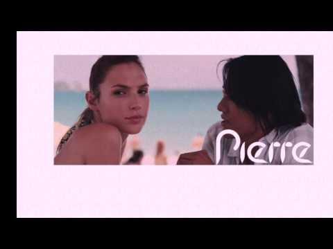 Marcelo D2 Claudia - Desabafo Deixa Eu Dizer (Pierre Bootleg)