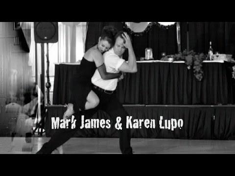 The Best of Salsa - Argentine Tango & Ballroom Show - Weddings - Industrials - Corporate