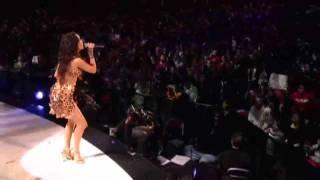 Vanessa Hudgens - Say Ok (Live HD)