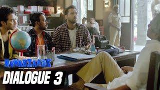 Dialogue PROMO 3: NAWABZAADE | Raghav Juyal, Punit J Pathak, Isha Rikhi, Dharmesh