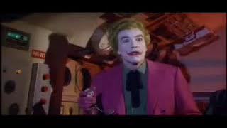 1960s batman the movie: short version