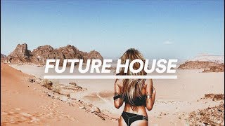Best Oldschool Future House Mix Vol.1