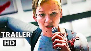 NIGHTFLYERS Official Trailer TEASE (2018) George R. R. Martin Sci-Fi Series HD