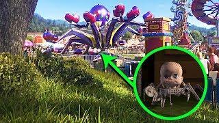 7 Detalles del #2 Trailer de 'Toy Story 4' Que Quizá Te Perdiste