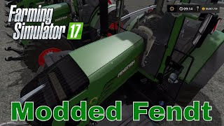 Fendt 924 - 939 Mod tractor review - Dutch Farmers Inc.
