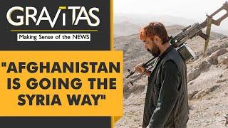 Gravitas: The Taliban is targeting Sikhs and Hindus in Afghanistan