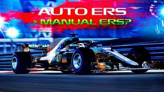 Download Video Is Auto or Manual ERS Faster on F1 2018? MP3 3GP MP4